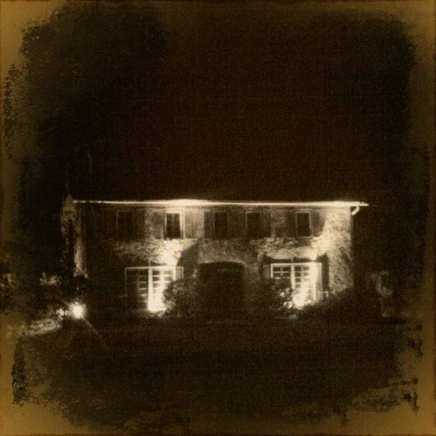 Haunted Places In Pa Halloween: Brinton Lodge Haunted House In Douglassville PA